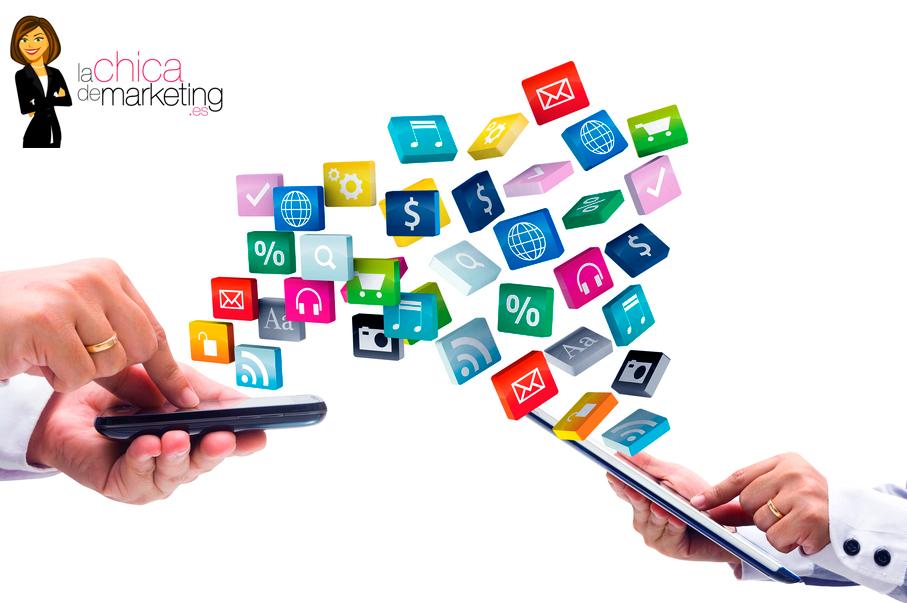 Descubre el Marketing Mobile con Deusto Formación