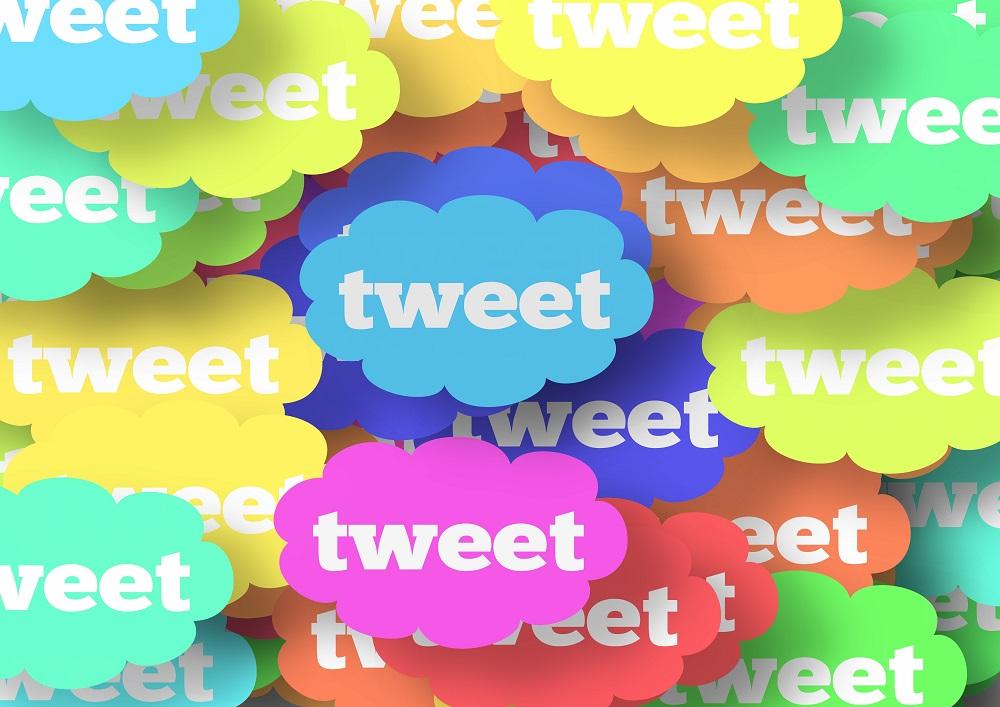 Cómo podemos buscar tweets antiguos en Twitter