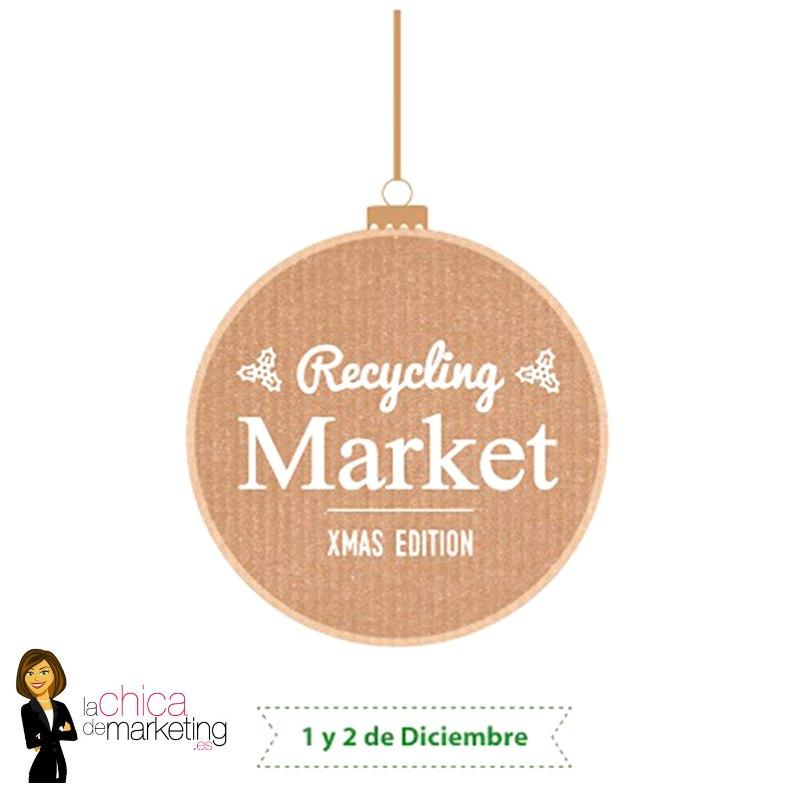 Ecoembes lanza su mercado navideño