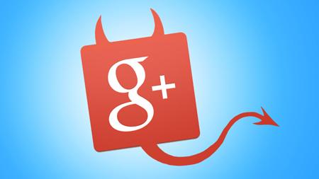 Google+Trolls